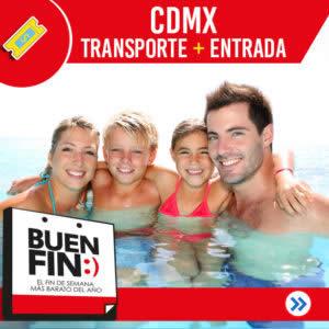 PAK-T DIVIERTAS CDMX BUEN FIN