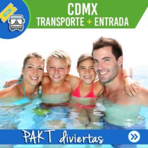 PAK-T DIVIERTAS CDMX