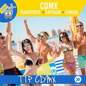 TTP CDMX