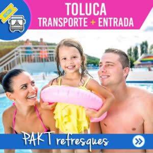 PAK-T REFRESQUES TOLUCA
