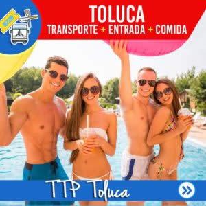 TTP TOLUCA