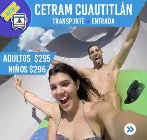 CETRAM CUATITLÁN