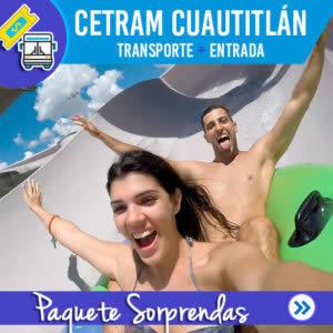 CETRAM Cuautitlán