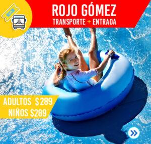 ROJO GOMEZ