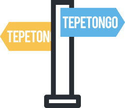 señalTEPETONGO